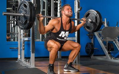 How to Use Pause Reps To Get Bigger and Stronger
