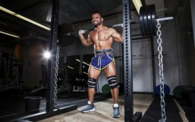 Leg Carnage: Superset Quad & Hamstring Workout