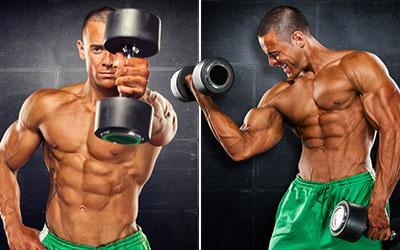 Daily Undulating Periodization Advanced Muscle Growth Workout Thumb