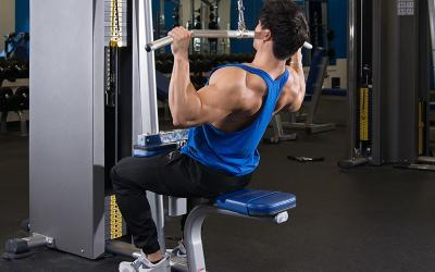 Phase Training Pt.1: 5 Week Primer Workout for Muscle Size