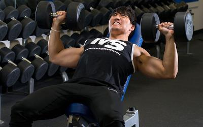 Phase Training Pt. 2: 5 Week Workout to Build Muscle Size