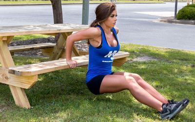 Playground Workouts: Having Fun While Building the Body You Want