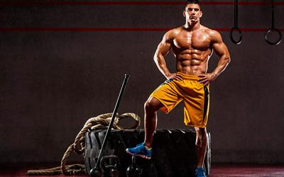 Power Hour Cardio: A Full Body Cardio Workout For Gym Rats
