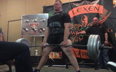 The Conjugate System: Phase 3 of the Beginner Powerlifting Workout