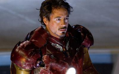 Robert Downey Jr Inspired Workout Program: Train Like Iron Man
