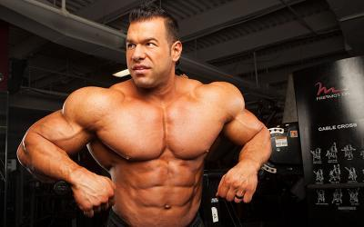 Super Shoulder Striations: Get Ripped Shoulders with this Workout
