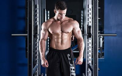 8 Week Workout to Create a Superhuman Chest