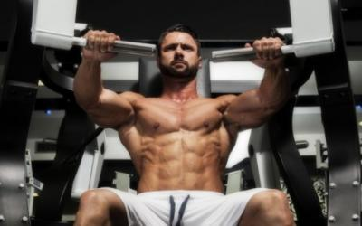 5 Day Superset Focused Muscle Building Workout