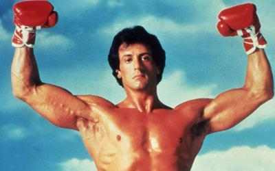 Hollywood Muscle: Sylvester Stallone Inspired Workout Routine