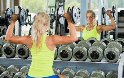 Short on Time? Tabata Workout for Fat Loss