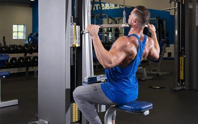 The Cobra Workout: Heavy High Volume Back Program
