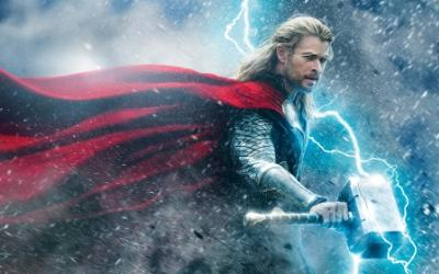 Get Yoked Like Thor: Training & Diet Plan