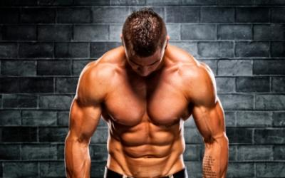 Big Traps: 2 Day Trapezius Building Workout