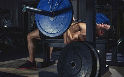 Best Bench Press Workout For Chest Muscle Growth