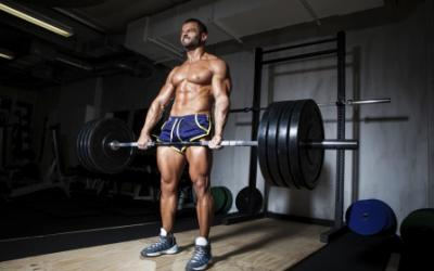 Wild 20 Powerbuilding Workout: Get Crazy, Get Big