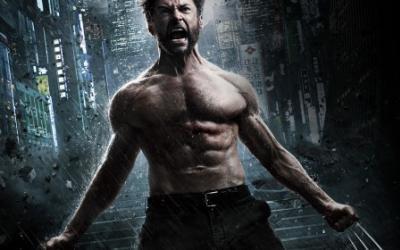 Shredded Like Wolverine Workout