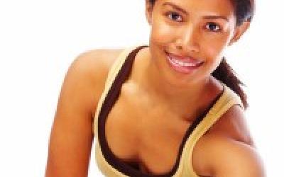 Intense Chest Workout For Women