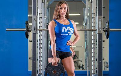 Women's Fitness Trainer: 6 Week Women's Workout for Strength