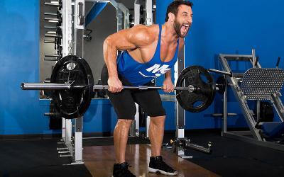 Workout Program to Build Lean Muscle