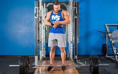 Workout Program to Get Huge