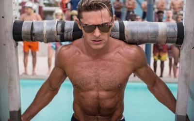 Hollywood Muscle: Zac Efron Inspired Workout Routine