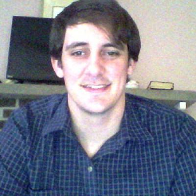 Aaron Westbury