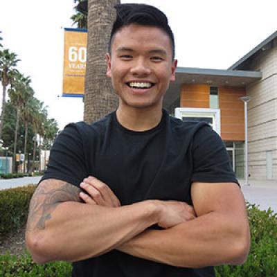 Calvin Huynh