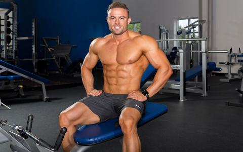 Shredded! A Complete Guide To Getting to 10% Body Fat