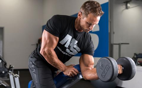 18 Tips to Make 2018 Your Best Gainz Year Ever!