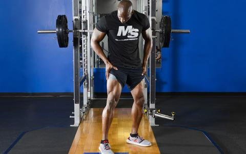 How To Build Big Quads with 2 Exercises