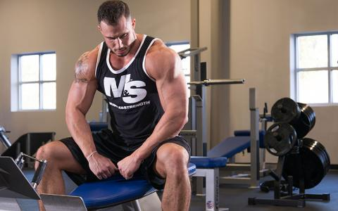 3 Things You Should Steal From a Bodybuilding Competitor's Lifestyle