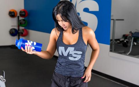 5 Supplements that Actually Help with Fat Loss