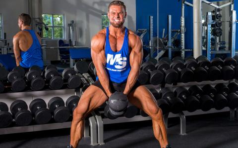 5 Lifestyle Hacks for a Shredded Physique