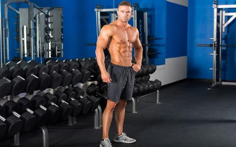 6 Ab Workouts for a Visible & Brick Like 6-Pack