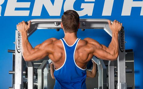 6 Ways to Maximize Your Testosterone Levels Naturally