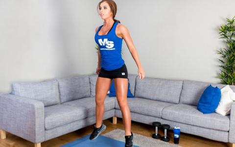 8 Fat Melting Plyometric Exercises You Should Try