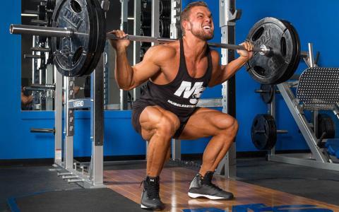 Training Talk: Do You Really Need to Squat?