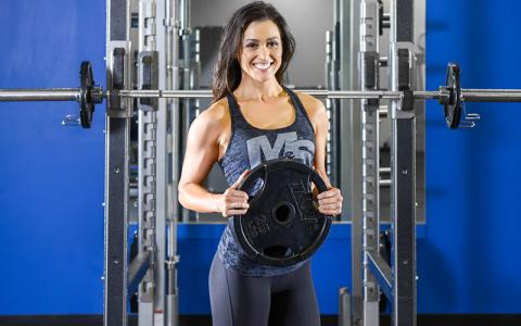 38 Women's Fitness Experts Share Tips on Fat Loss for Women