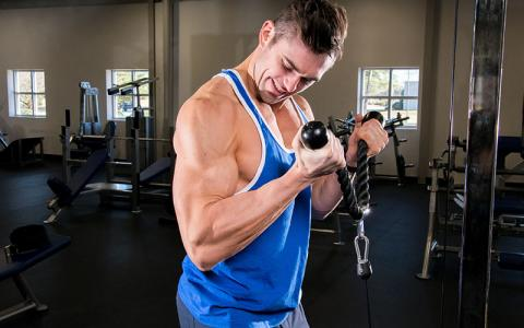 How Frequently Should You Exercise to See Muscle Growth?