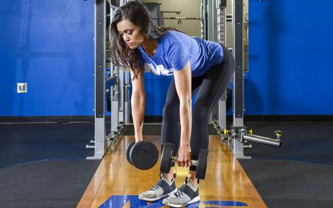 How to Build Glutes & Hamstrings with 2 Exercises