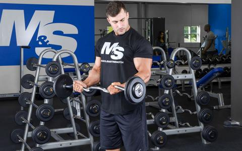 Natty Lifter's Guide to Training: Build Quality Gainz w/out Steroids