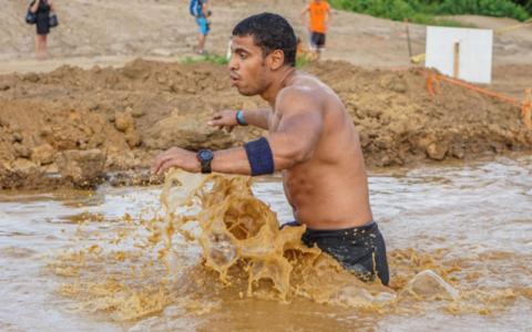8 Training Tips For Your First Obstacle Course Race