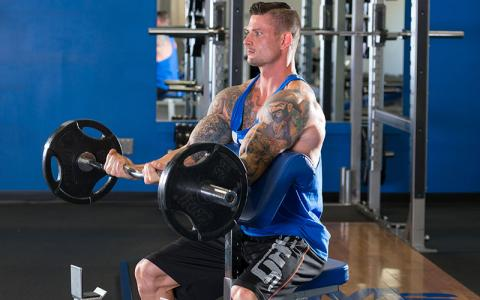 Rest Pause Drop Sets: Add Killer Intensity to Your Workouts