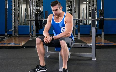 Wasted Gains: 3 Reasons Your Workout Program Sucks