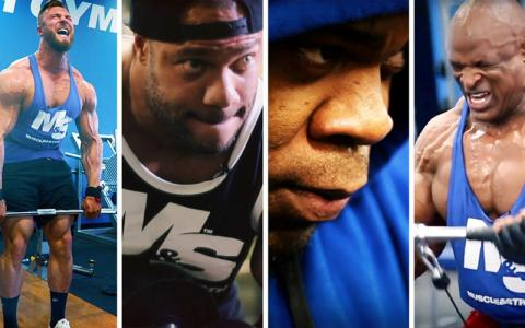 Mr. Olympia Motivation: Ronnie, Jay, Phil Heath, Kai, Cedric, Bumstead & More