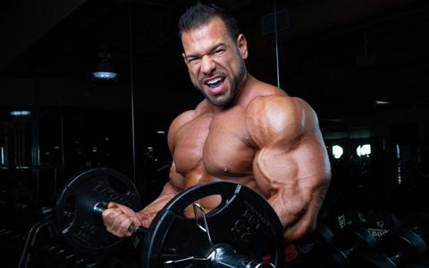 4 Week Arm-Ageddon Blast Arm Workout