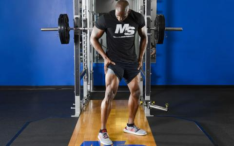 5 Day Push, Pull, Legs Workout Program Cycle