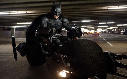 Batman Workout Routine: 14 Week Superhero Workout