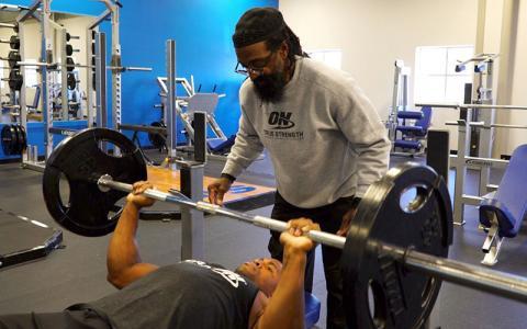 Charles Glass's Beginner's Essentials Bodybuilding Workout