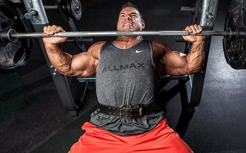 Pump-Tacular Pecs: 3 Week Workout to Pump Up Your Chest